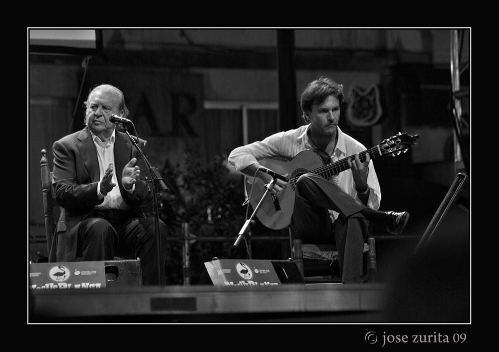 Cordoba, la noche blanca del flamenco