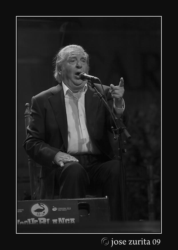 Cordoba, la noche blanca del flamenco II