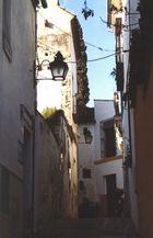 Cordoba streets