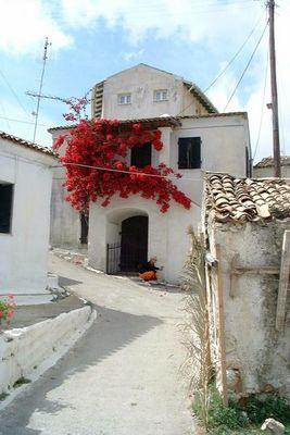 Corfu - Griechenland