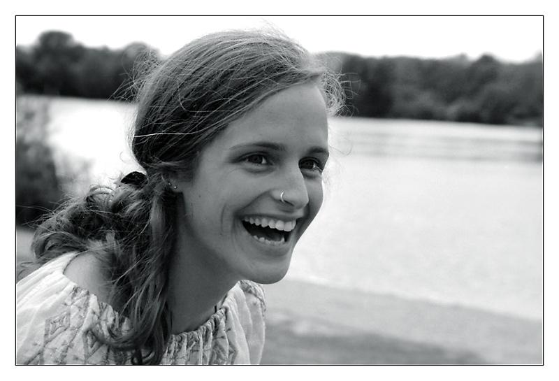 Corinna am See #01