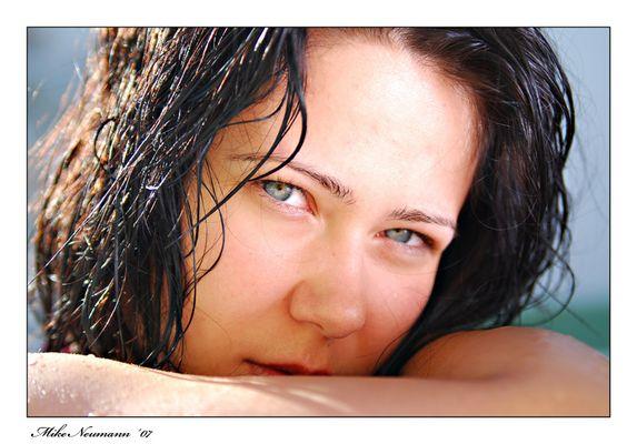 Corinna in Spanien 6