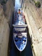 CORINTO CANAL