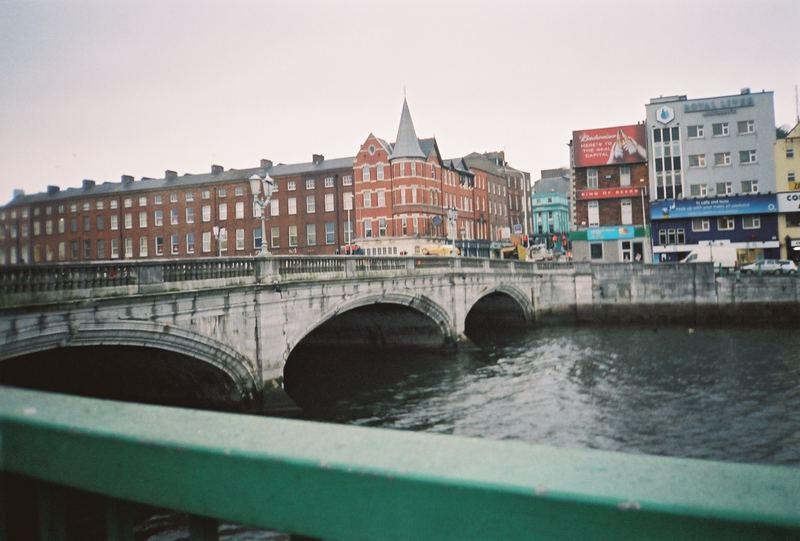 ~~ Cork City.......Sad City ~~