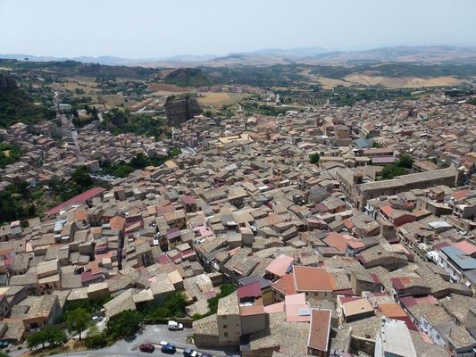 Corleone (Sicile)