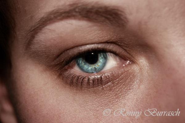 Cornelia's Auge