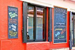 Corner Bar Ibiza