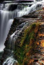 Corner Falls
