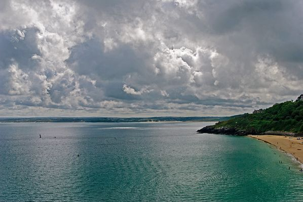 Cornish horizon