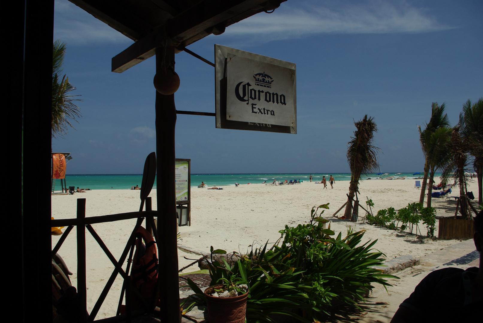 Corona - Caribic dreams