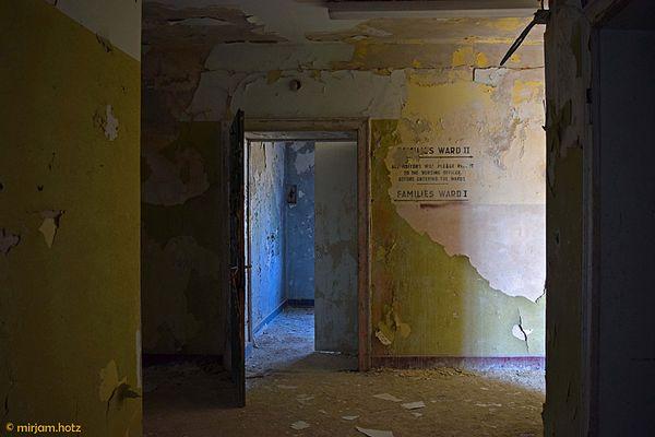 Corridors #2