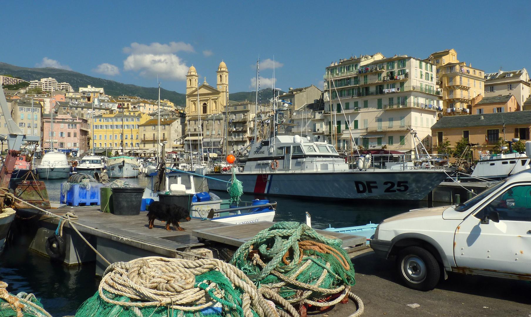 Corse / Córcega / Korsika....07