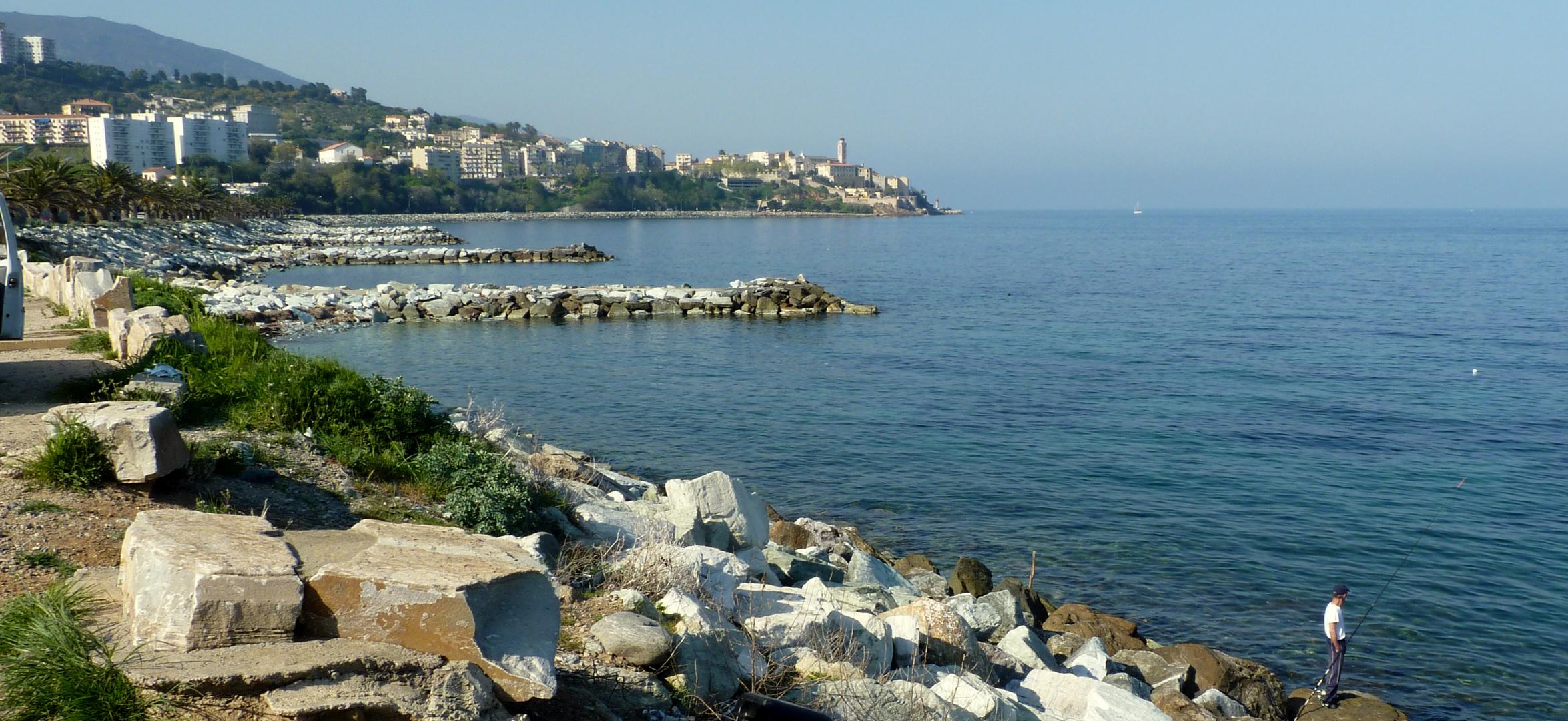 Corse / Corcega / Korsika...16