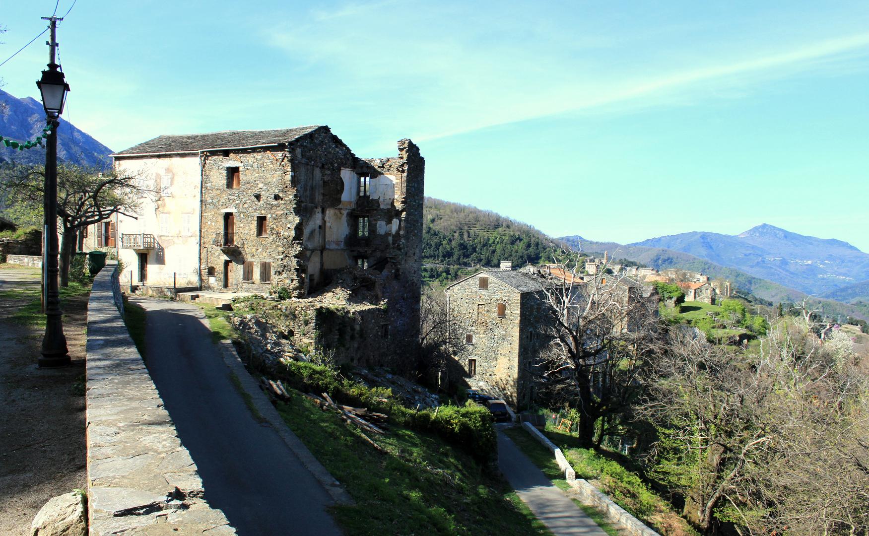 Corse / Corcega / Korsika....23