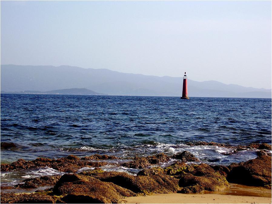 Corse - l'île de beauté