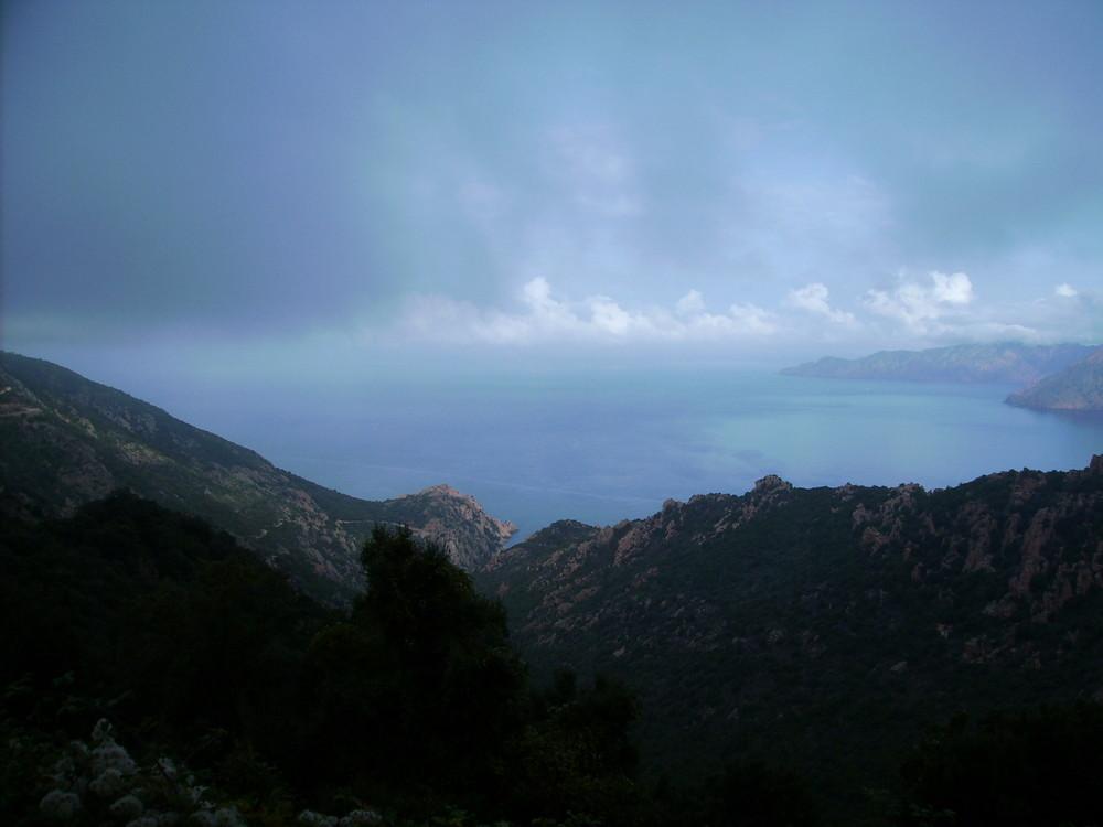 Corsica, 2007