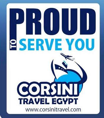 Corsini Travel Egypt