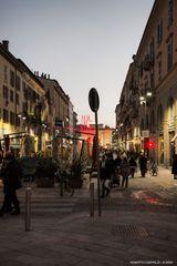 Corso Como, Milano
