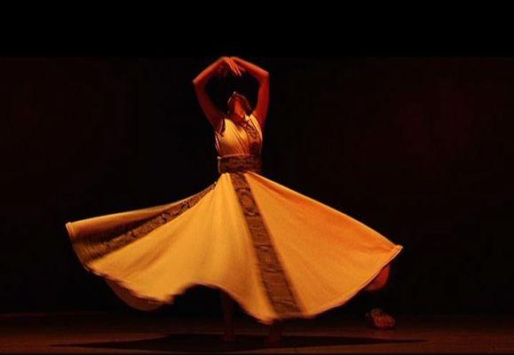 corso di danza sufi a palermo con sabah benziadi