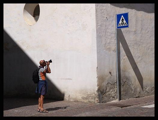 Corso di FOTOGRAFIA PATAFISICA