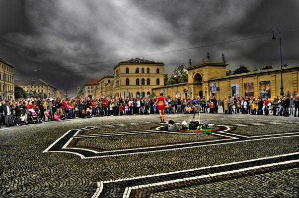 Corso Leopold 13./14. September 2008