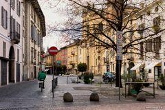 Corso Umberto, Lodi