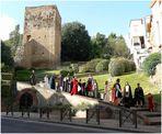 Corteo Medievale - Gruppo storico Antiche Porte di Iglesias