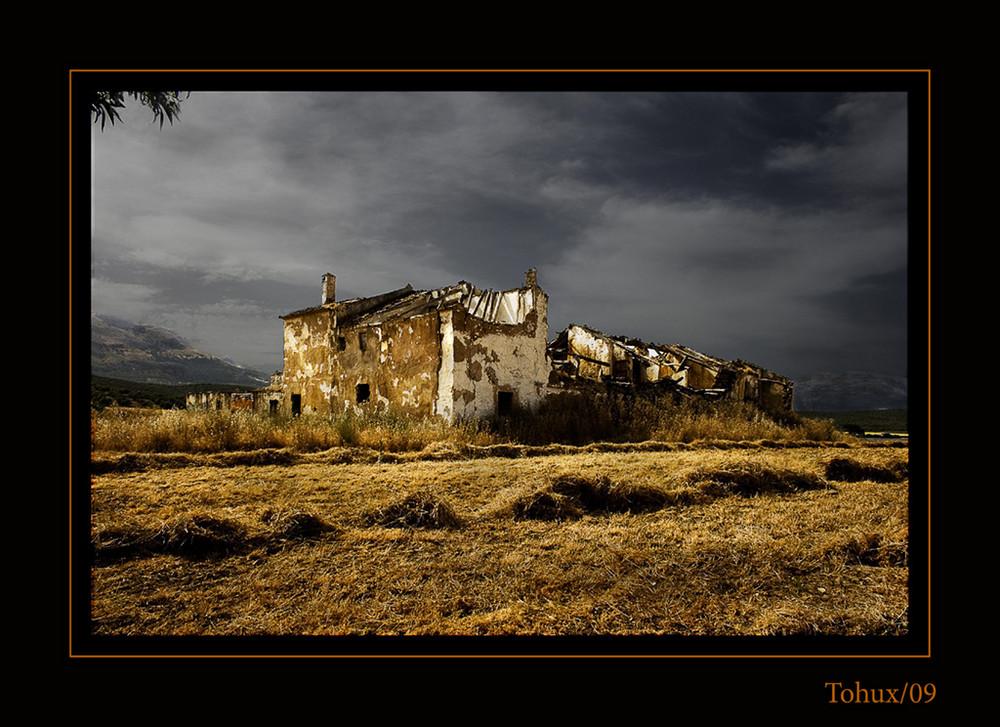 Cortijo Las Lagunas 3