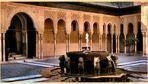 «Cortile dei Leoni» Granada