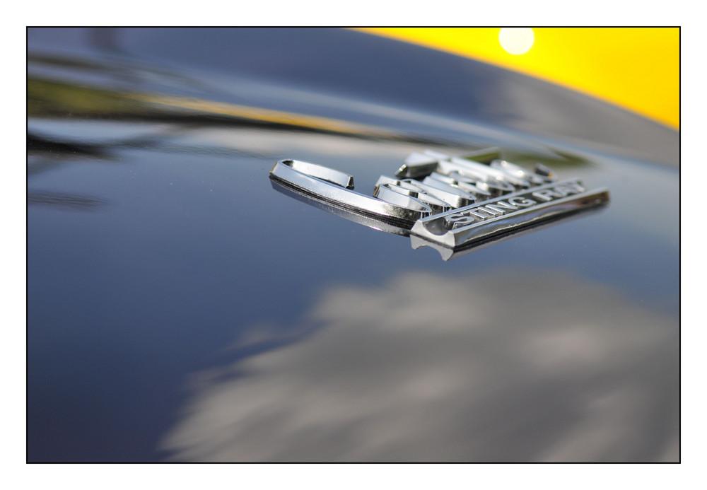 Corvette - Sting Ray