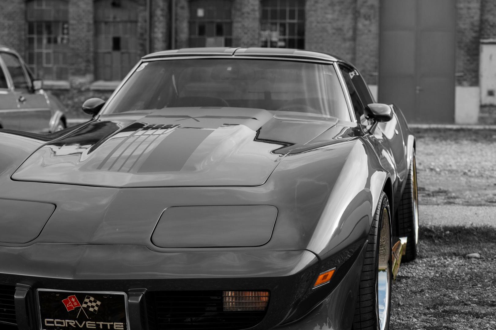 Corvette SW