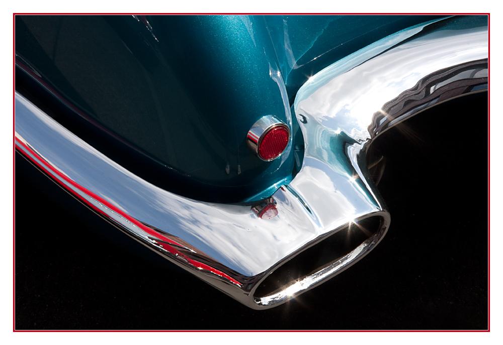 Corvettedetail