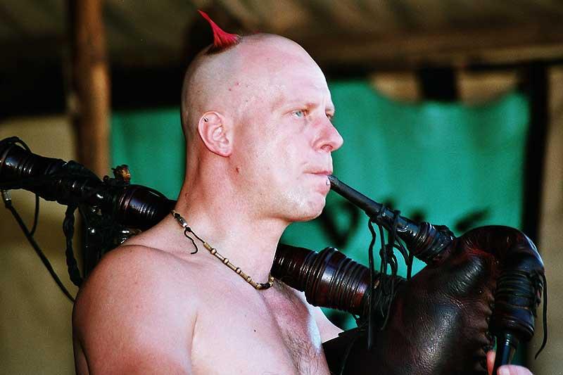 Corvus Corax - Teufel