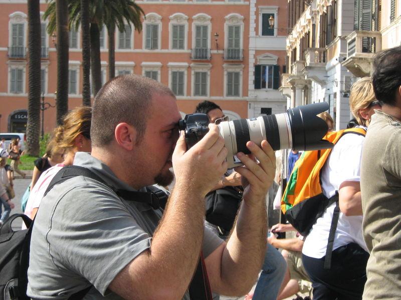 cosa fotografo????