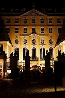 Coselpalais in Dresden