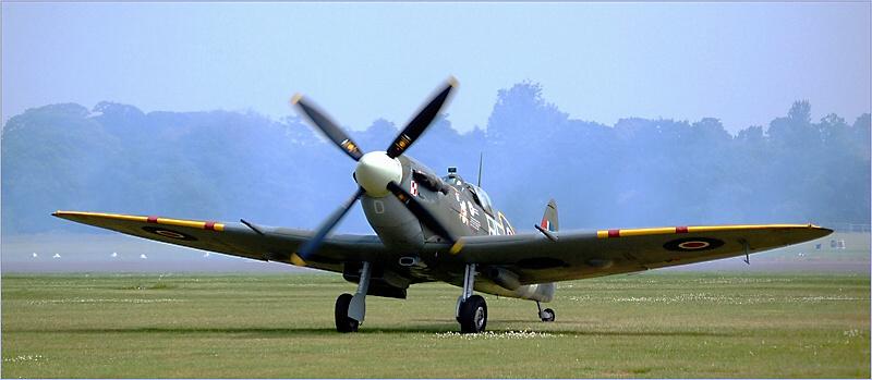 Cosford Air Show - 10.06.2007