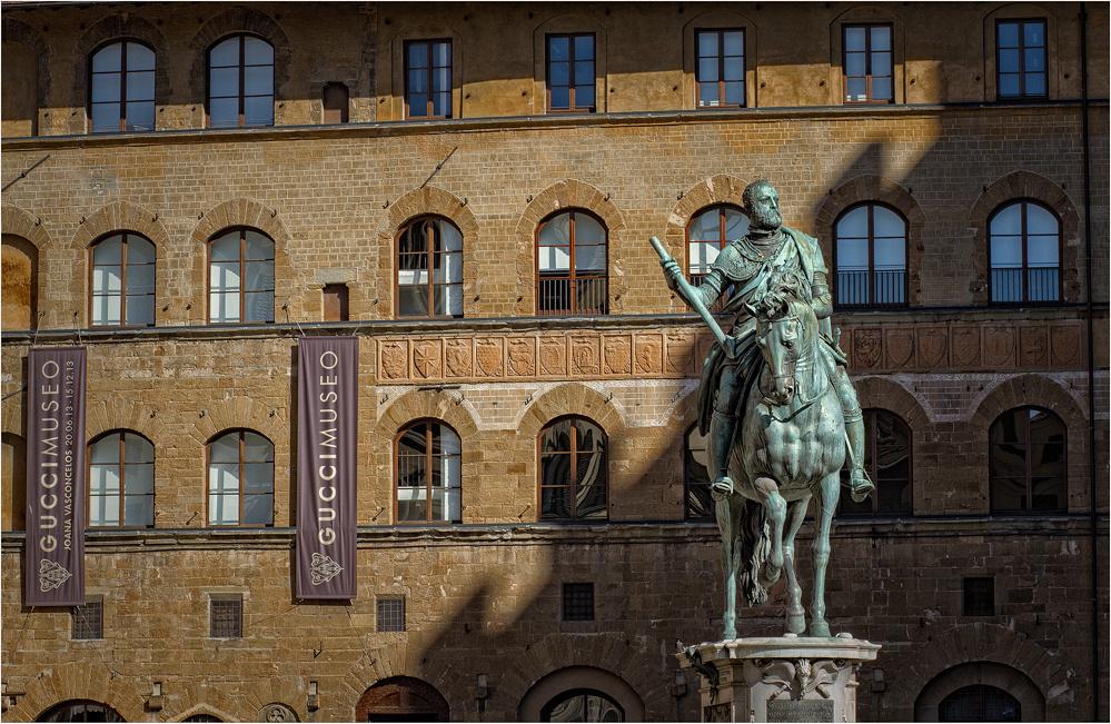 Cosimo I dé Medici