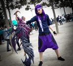 Cosplayer 2