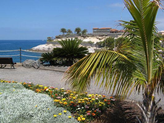 Costa Adeje Castello