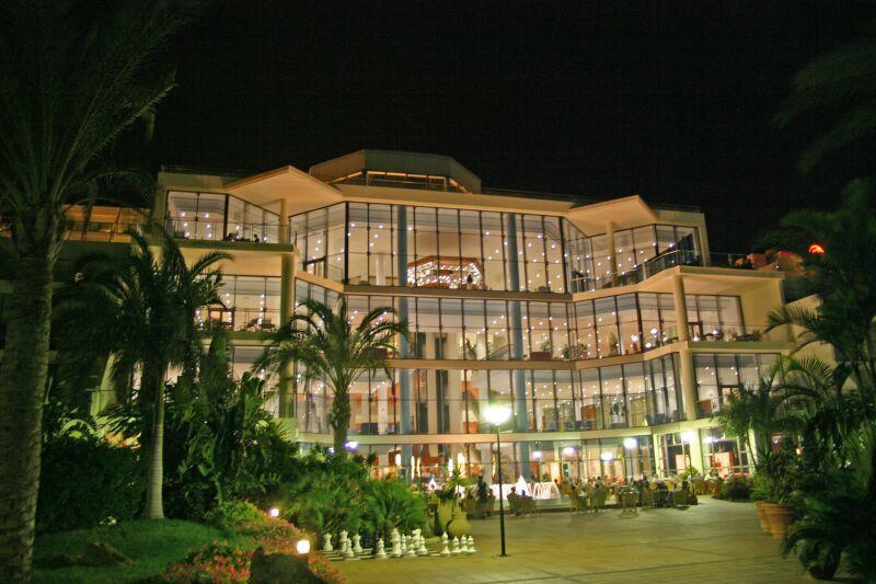 Costa Calma Palace