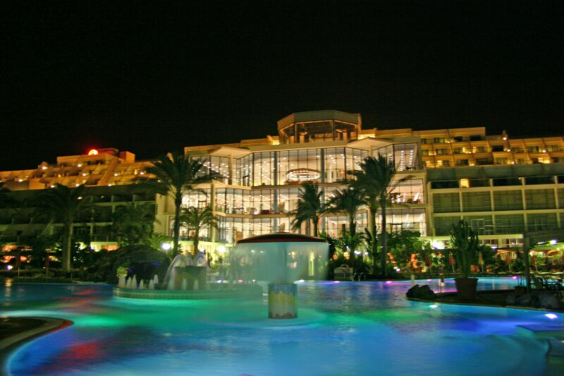Fuerteventura Costa Calma Palace Hotel