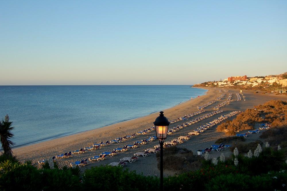 Costa Calma...ein neuer Tag