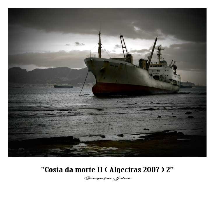 COSTA DA MORTE II ( ALGECIRAS 07 ) 2