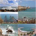 Costa del Sol-Impressionen