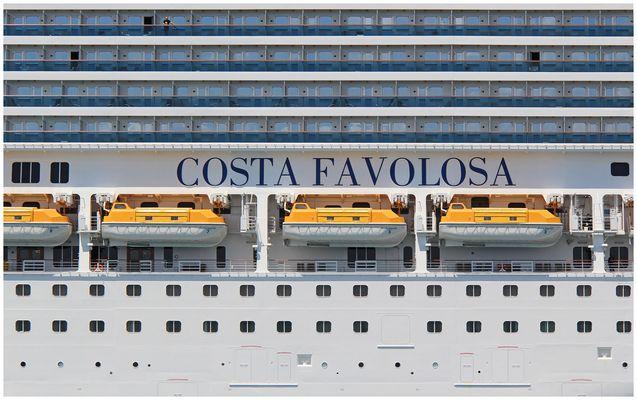 Costa Favolosa
