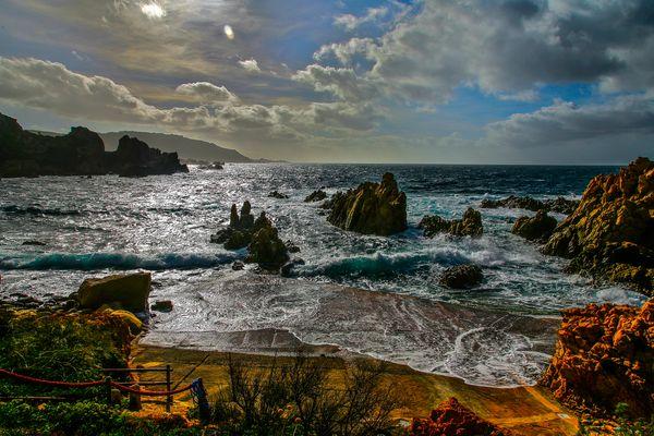 Costa Paraiso, Sardinien
