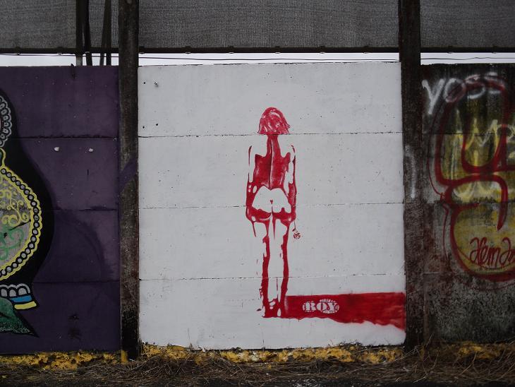 costa rica graffiti , Roy , Graffiti, San Ramon, street art ,Costa Rica