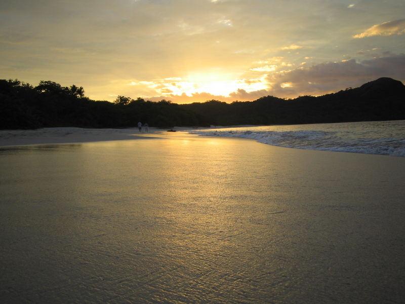 Costa Rica Paradisus Playa Conchal