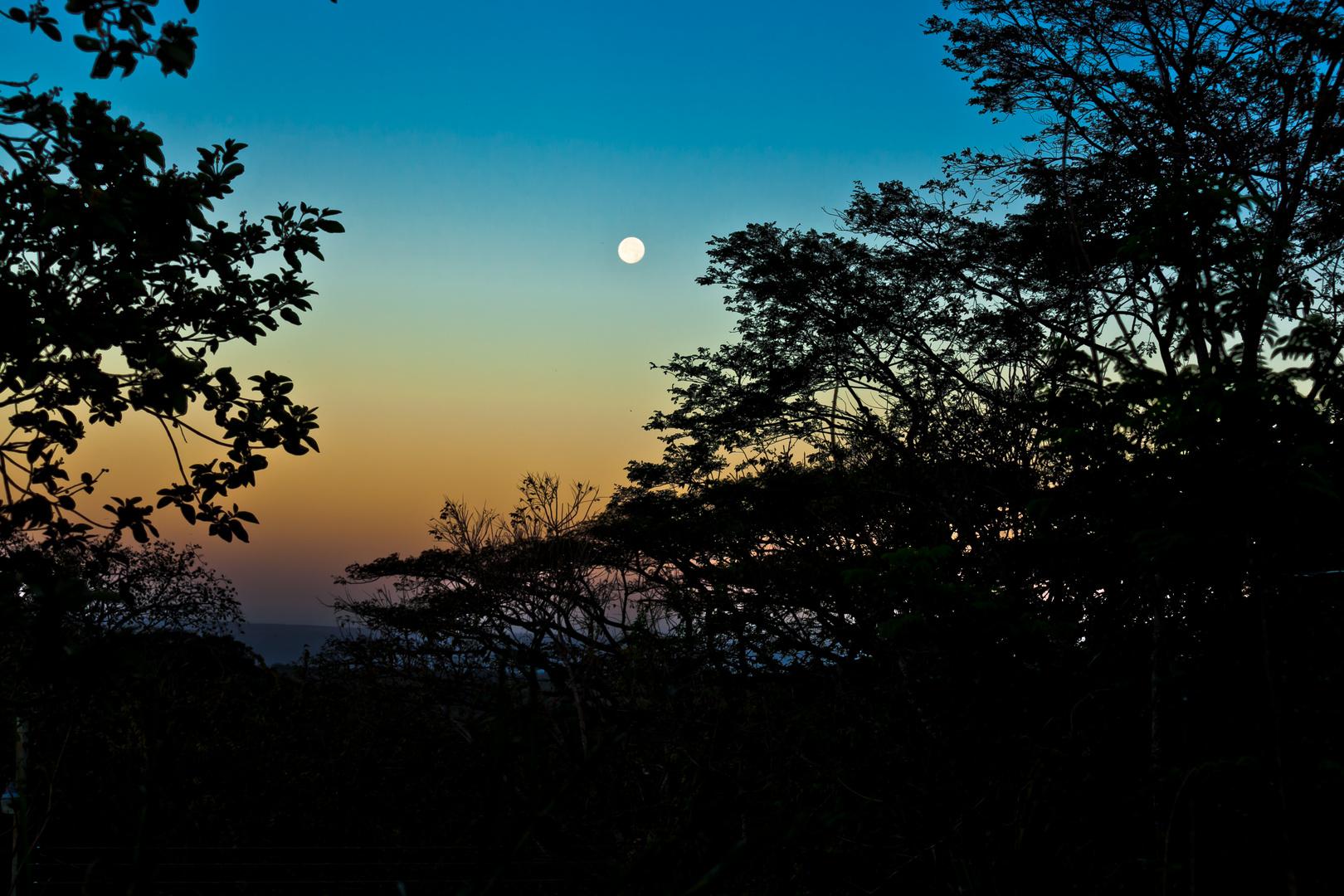 Costa Rica - Rincón de la Vieja