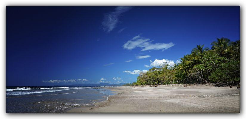 Costa Ricas überfüllte Strände!!!
